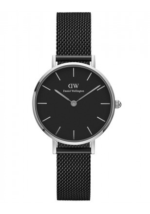 Daniel Wellington Classic Petite 32 Ashfield Steel