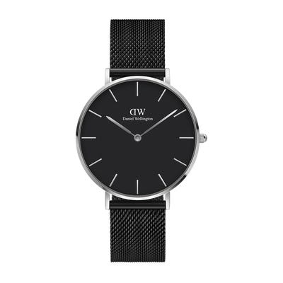 Daniel Wellington Classic Petite 36 Ashfield Steel