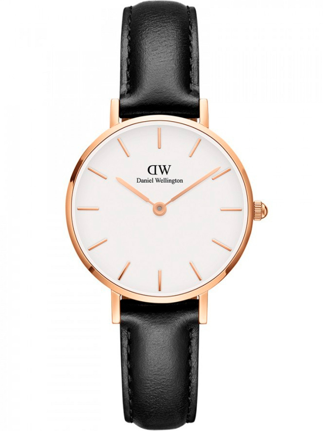 Daniel Wellington Classic Petite 32 Sheffield Gold White
