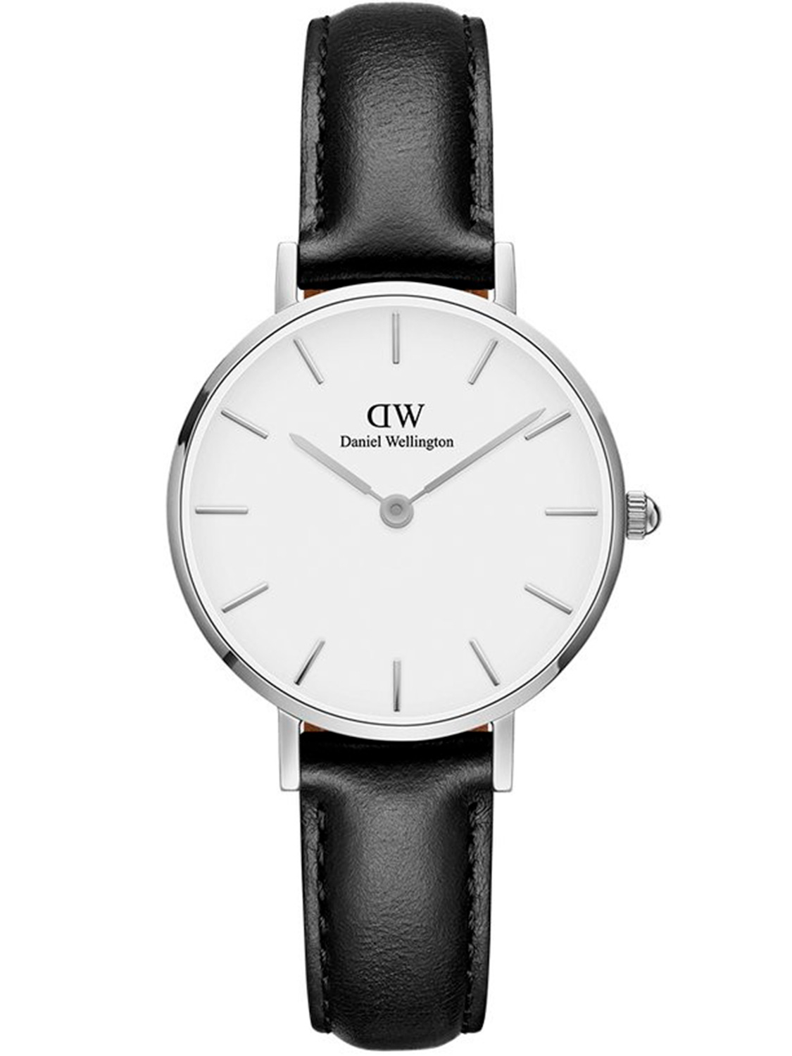 Daniel Wellington Classic Petite 32 Sheffield Steel White DW00100186